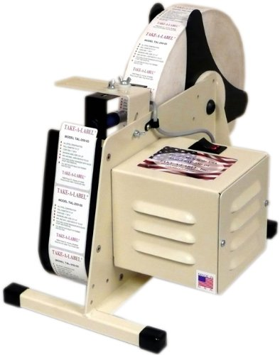 Take-a-Label 25000 02 TAL-250 Label Dispenser with Photo Cell Sensor