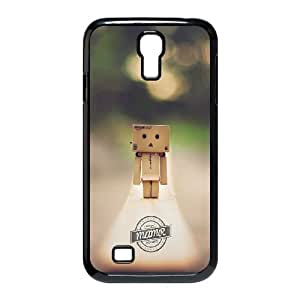 Samsung Galaxy S4 9500 Cell Phone Case Black_Lonely Danboard TR2288463