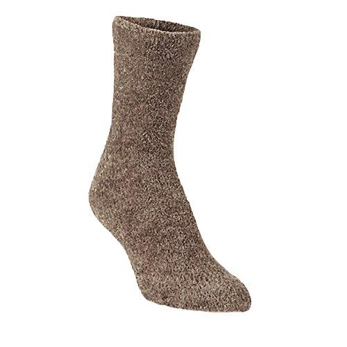 (World's Softest Chenille Crew Socks)