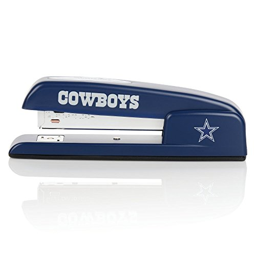 Amazon.com : Dallas Cowboys Stapler, NFL, Swingline 747, Staples 25 Sheets  (S7074062) : Office Products