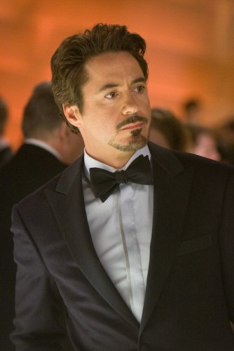 Robert Downey Jr HD 11x17 Iron Man Actor #12 HDQ (Robert Downey Jr Best Actor)