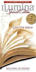 iLumina Bible Software - Live the Bible