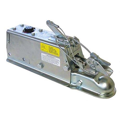 - TITAN / DICO Model 60 Lever Lock Disc Actuator with Solenoid and Cover 6,000 lb