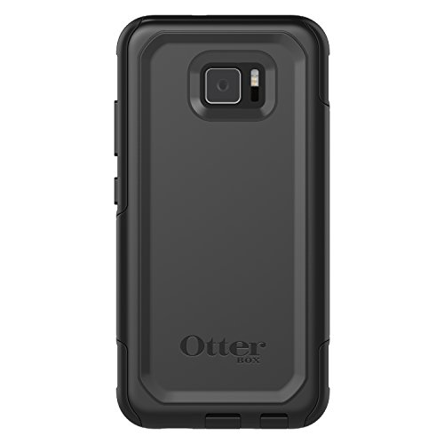 OtterBox COMMUTER SERIES Case for ASUS ZenFone V – Retail Packaging – BLACK