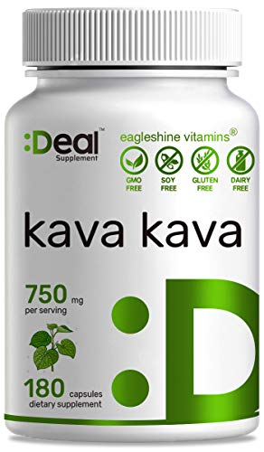 Deal Supplement Kava Kava