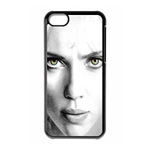 Iphone 5C Lucy Phone Back Case Custom Art Print Design Hard Shell Protection HBN045458