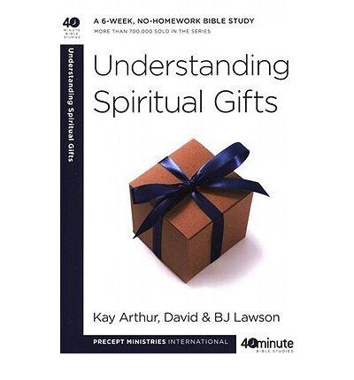 [ [ [ Understanding Spiritual Gifts[ UNDERSTANDING SPIRITUAL GIFTS ] By Arthur, Kay ( Author )Jul-20-2010 Paperback pdf