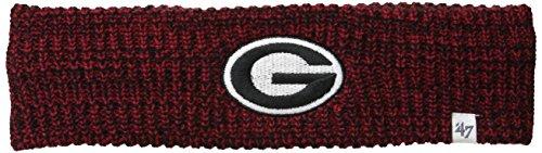 georgia bulldogs headband - 8
