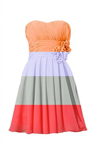 Strapless Colors Party Bridesmaid Sweetheart Dress Short DaisyFormals Dress Other BM2424 qH4RFT