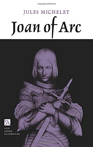 Joan of Arc (Ann Arbor Paperbacks)