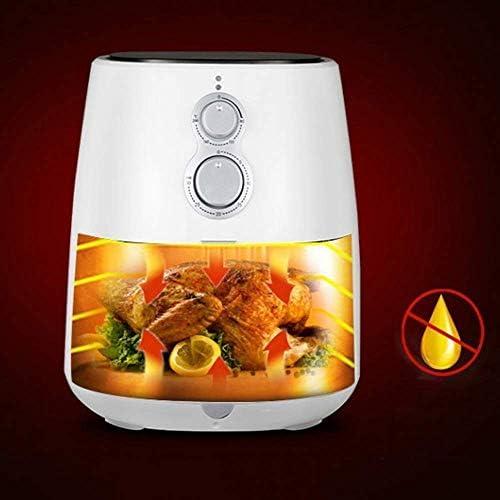 zyl Accessoires de friteuse à air Friteuse à air friteuses à air Chaud électriques de 1400 Watts Four Extra-Large
