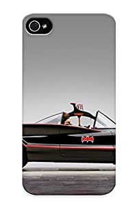 iphone covers 0cff5b4218 Honeyhoney Awesome Case Cover Compatible With Iphone 5c - 1966 Lincoln Futura Batmobile By Barris Kustom Custum Superhero Batman Dark Knight Supercar Concept
