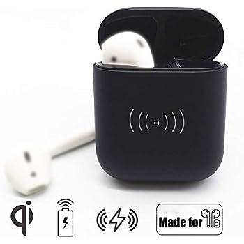 Amazon.com: Airpods Wireless Charging Case,Wireless