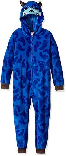 566dce8043 Komar Kids Big Boys  Yeti Hooded Blanket Sleeper - Buy Online in ...