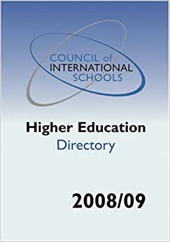 CIS Higher Education Directory 2009