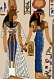 Isis Egyptian Counted Cross Stitch Kit
