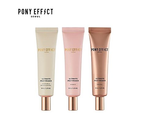 Pony-Effect-Ultimate-Prep-Primer-35g-123-oz-3-Type-Primer-Solution-Korea-Cosmetics