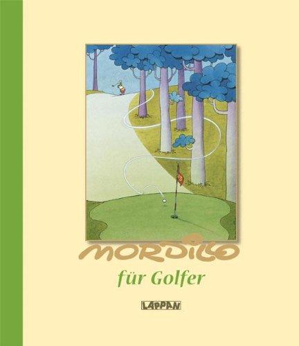 Mordillo für Golfer