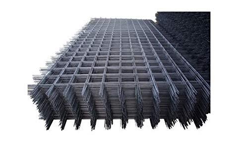Dobuild Steel Concrete Reinforcement Mesh A142M - 3 6X2 0M