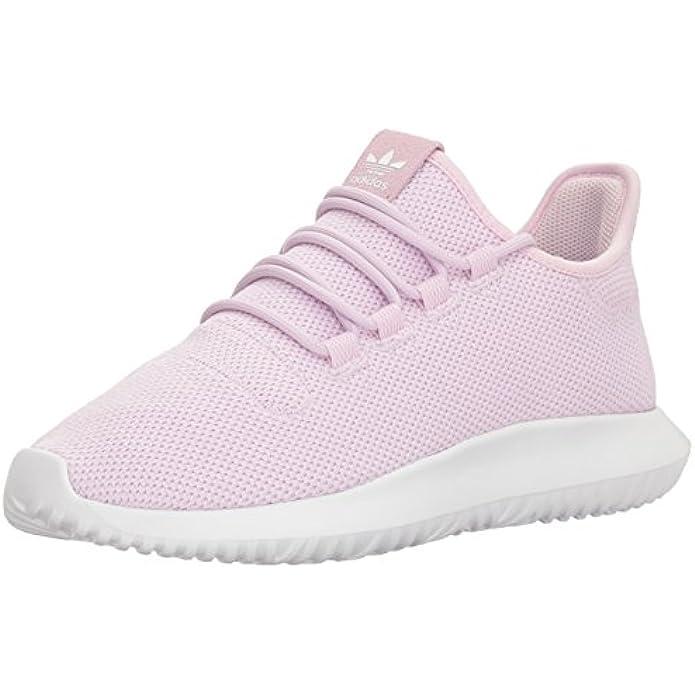 adidas Originals Unisex-Child Tubular Shadow J Running Shoe
