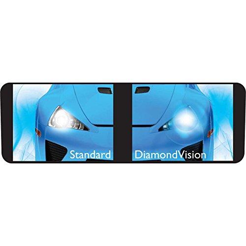 Philips - Diamond Vision H11 Halogen HID Super White 5000K