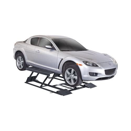 Portable Car Lifts for Home Garage: Amazon.com