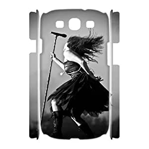 Samsung Galaxy S3 I9300 Phone Case Within Temptation F5K6874