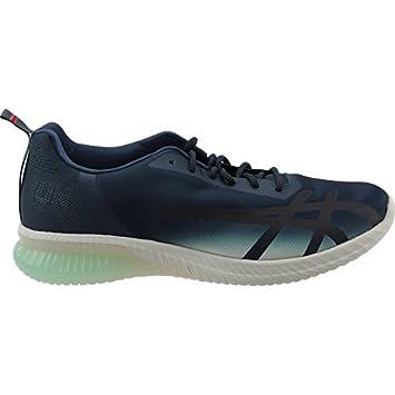 ASICS Mens Gel-Kenun Shinkai Athletic Sneakers