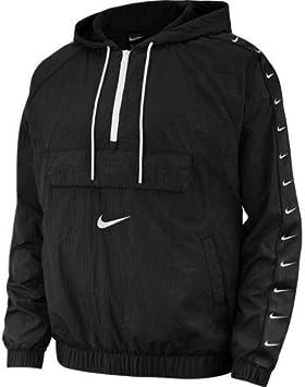 Be Jealous Herren Nike Air Rauschen Limitless Sweatshirt