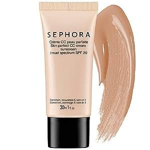 SEPHORA COLLECTION Skin Perfect CC Cream SPF 20 Deep (P) 1 oz by SEPHORA COLLECTION