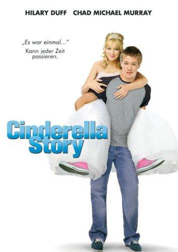 Cinderella Story Film