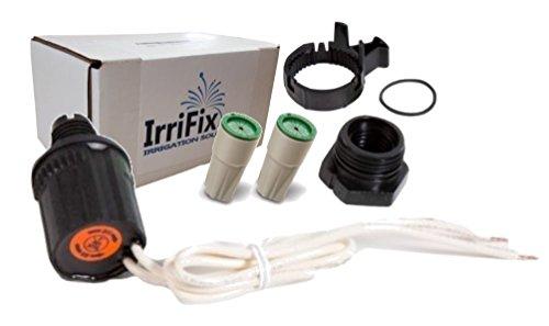 (Rain Bird PGA EZ Bleed Solenoid Repair Kit by IrriFix)
