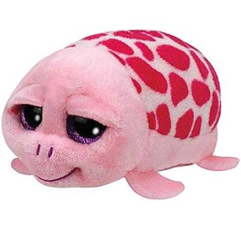 "TY Beanie Boos Teeny Tys 4/"" PENNIE the Zebra Stackable Plush Stuffed Animal Toy"