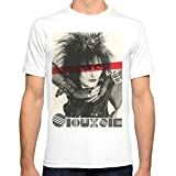 Society6 T Shirts, Medium, Siouxsie Sioux by vivalaflf
