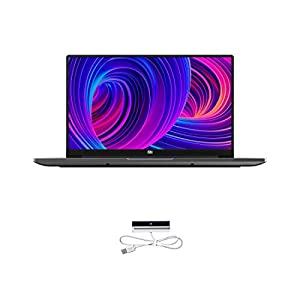 Mi Notebook Horizon Edition 14 Intel Core i5-10210U 10th Gen Thin and Light Laptop(8GB/512GB SSD/Windows 10/Nvidia MX350 2GB Graphics/Grey/1.35Kg), XMA1904-AR+Webcam