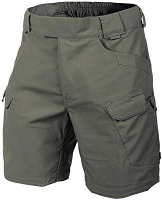 "Helikon-Tex URBAN Tactical Shorts 8.5"" - Polycotton Ripstop"