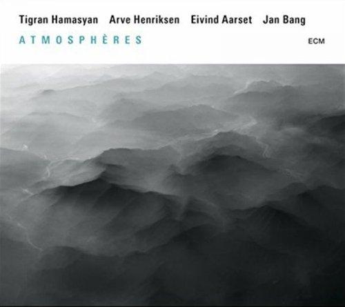 Atmospheres 2 CD Tigran Hamasyan