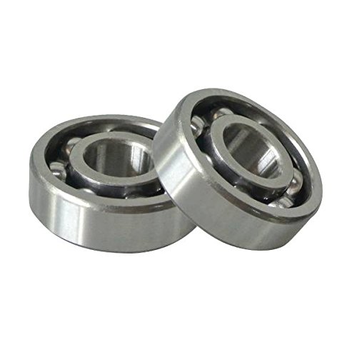(JRL Crankshaft Main Ball Bearing For STIHL FS120 FS200 FS250 Trimmer Brush Cutter)