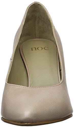 Noe Antwerp Women's Nusia Closed Toe Heels Pink (Ortensia 912) wKThTqAS