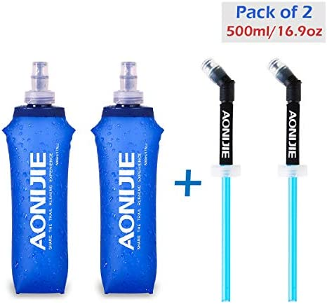 Azarxis Running Collapsible BPA Free Hydration product image