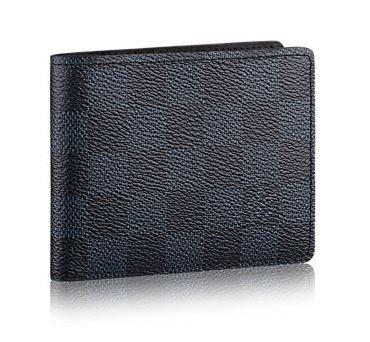 Designer-Inspired-LV-Damier-Cobalt-Mens-Wallet