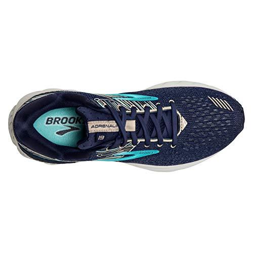 Brooks Womens Adrenaline GTS 19 Running Shoe 5