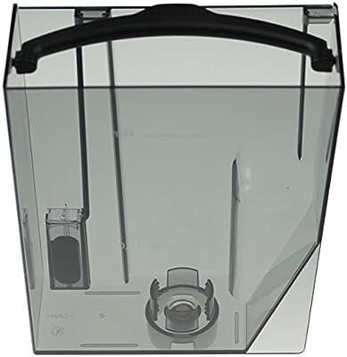 Melitta 6592905 - Depósito de agua para cafeteras automáticas: Amazon.es: Hogar