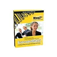 BarcodeMaker - Barcode Generator Software - Single PC License (PC)