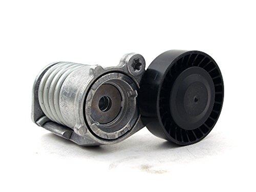 (Genuine Volvo 30650957, Serpentine Belt Tensioner (Alternator to AC Compressor))