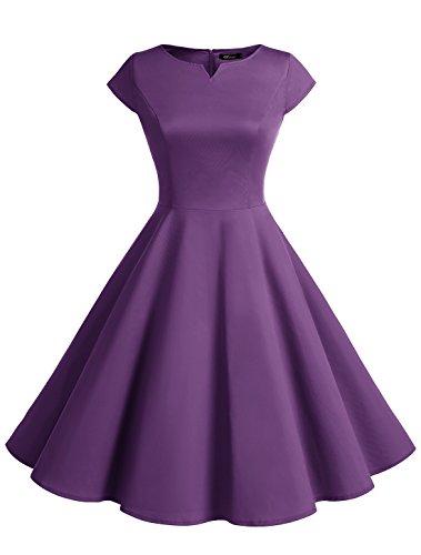 50ies style wedding dresses - 1