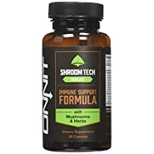 Shroom Tech Immune by Onnit - 30 capsule