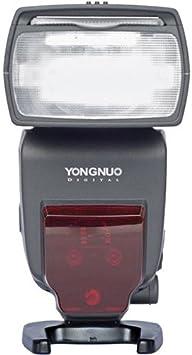 YONGNUO YN685 GN60 2.4G System ETTL HSS Wireless Flash Speedlite with Radio Slave for Canon