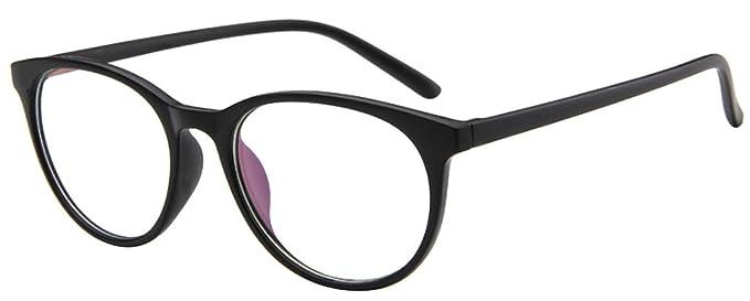 La Vogue Marco de Gafas para Hombres Mujer Unisex Talla única Modelo ...