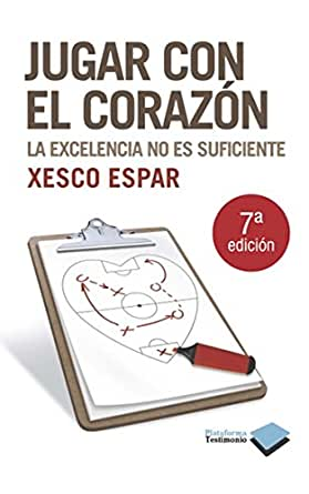 Jugar con el corazón (Testimonio) eBook: Espar, Xesco: Amazon.es ...